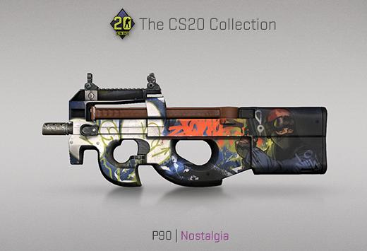 P90 | Nostalgia