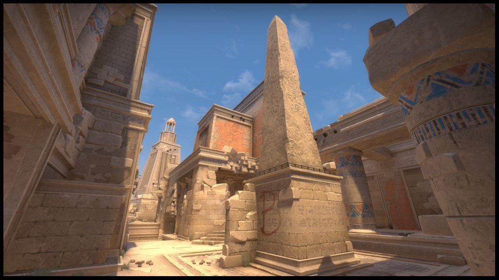 Anubis CSGO Mapcore Contest
