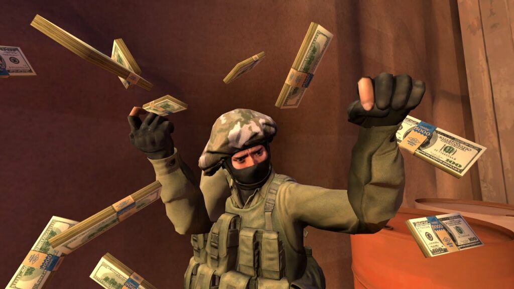 csgo update shorthanded income patch release notes